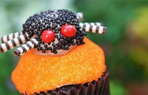 Mickey's Not So Scary Halloween Treats for 2015