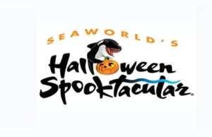 SeaWorld Halloween Spooktacular