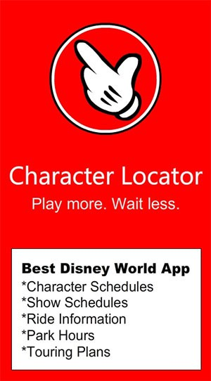 Kennythepirate's Character Locator app