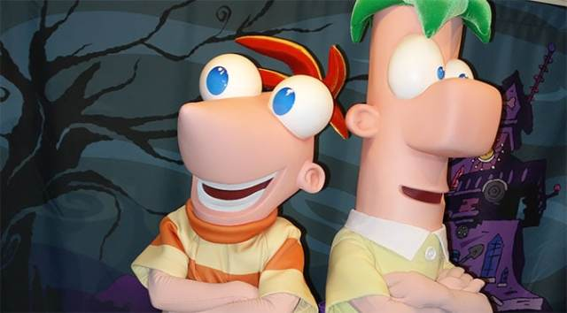 Agent P World Showcase Adventure in Epcot to offer new test