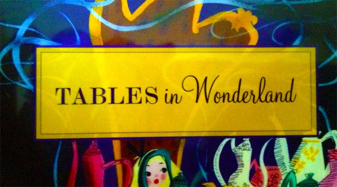 Tables in Wonderland sees significant price increase