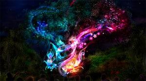Tree of Life Nighttime Awakenings