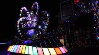 Paint the Night Parade at Disneyland Resort (30)