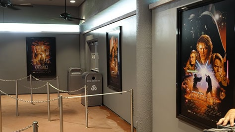Star Wars Launch Bay outer queue at Disney's Hollywood Studios (34)