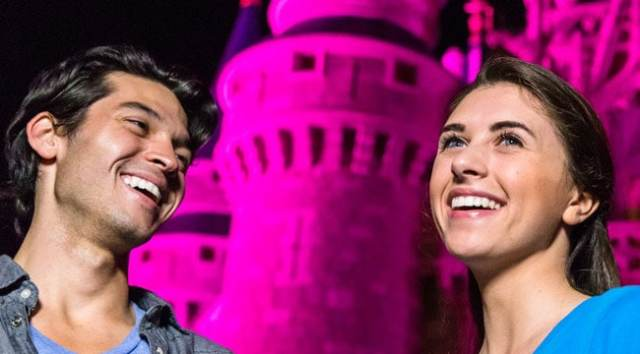 Disney After Hours events added for Magic Kingdom and Animal Kingdom