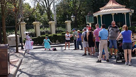 Epcot Flower and Garden Festival topiaries 2016 (42)