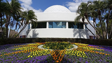 Epcot Flower and Garden Festival topiaries 2016 (5)
