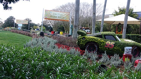 Epcot Flower and Garden Festival topiaries 2016 (98)