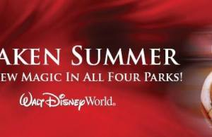 Awaken Summer at Disney World with 30% off and a special Magic Band #disneyworlddeals #disneyworldoffers #disneyworlddiscounts