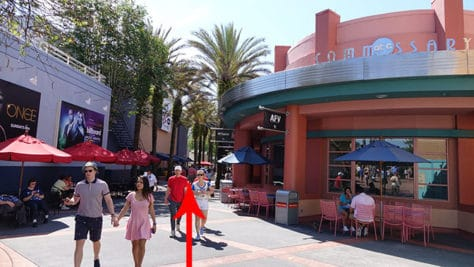 Mickey Mouse and Minnie Mouse in Red Carpet Dreams at Hollywood Studios in Walt Disney World (3)