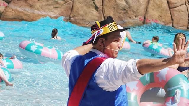 Frozen Summer Games at Blizzard Beach in Walt Disney World (31)