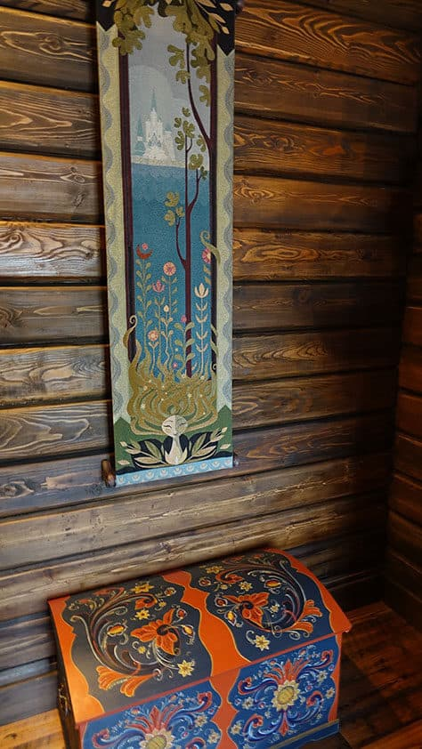 Meet Anna and Elsa at the Royal Summerhus in Epcot (14)