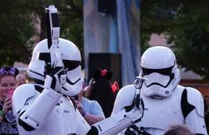 Star Wars Galactic Nights coming to Disney's Hollywood Studios