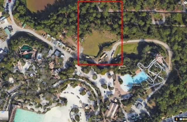 Typhoon Lagoon to add new water slide