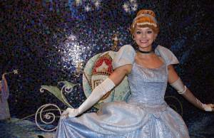 Limited-time Princess meet and greets coming to Disney Springs