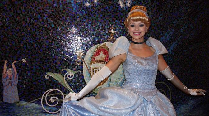 """A Princess Royal Reception"" meet and greet coming to Disney Springs"