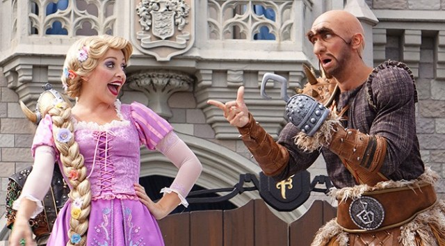 Mickey's Royal Friendship Faire at the Magic Kingdom in Walt Disney World (20)