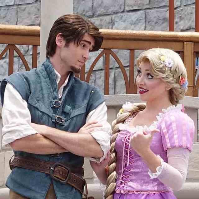 Mickey's Royal Friendship Faire at the Magic Kingdom in Walt Disney World (43)