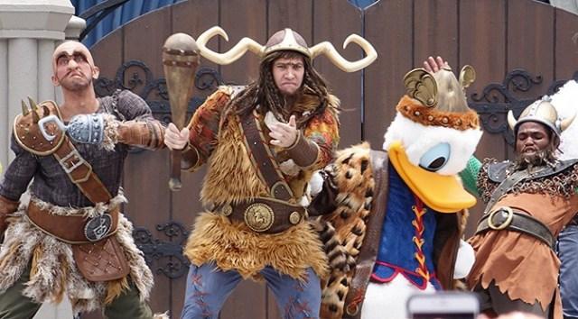 Mickey's Royal Friendship Faire at the Magic Kingdom in Walt Disney World (46)