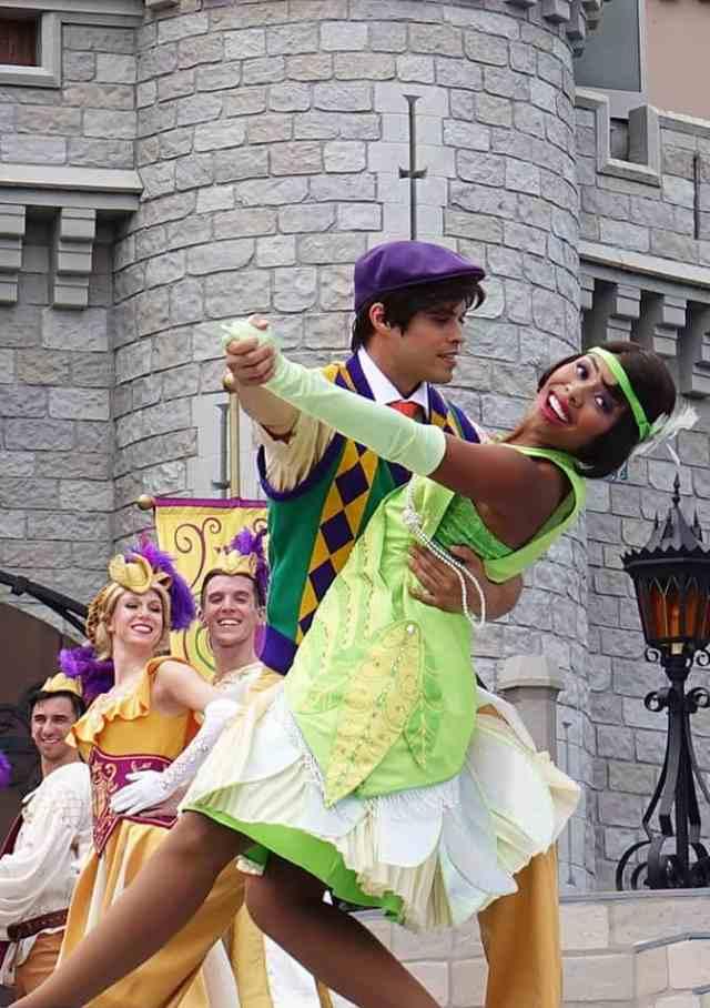Mickey's Royal Friendship Faire at the Magic Kingdom in Walt Disney World (5)