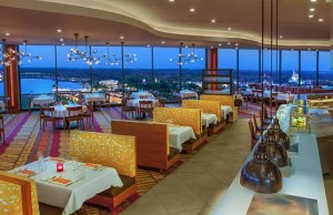 """New Year's Eve at California Grill to offer """"Baby New Year"""" meet and greet?"""