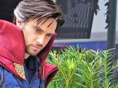 Dr. Strange experience being cut from Hollywood Studios