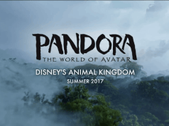 Registration now open for Annual Passholder Previews for Pandora in Ankimal Kingdom
