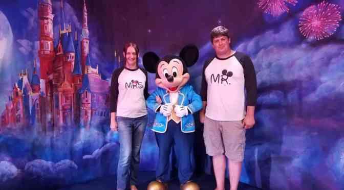 Reader Trip Review:  Shanghai Disneyland