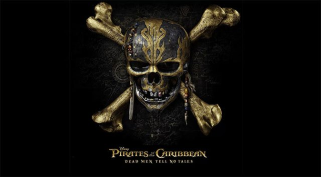 Pirates of the Caribbean Dead Men Tell No Tales Preview coming to Hollywood Studios