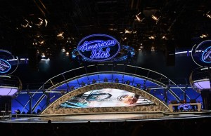 American Idol Auditions to be held at Walt Disney World