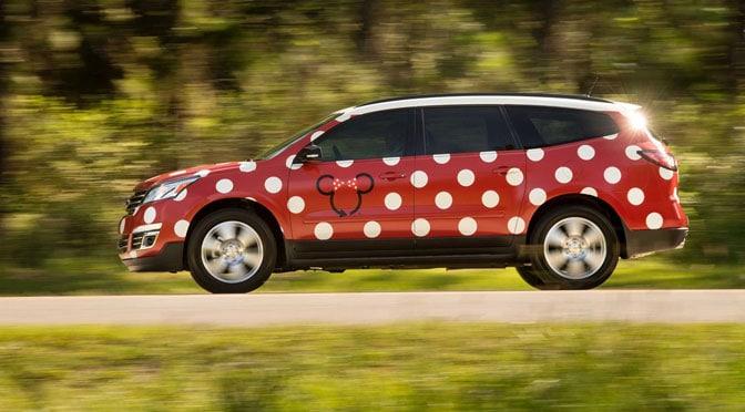 Minnie Vans to begin charging flat fee plus mileage per trip