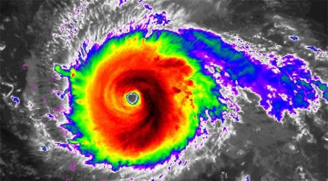 Disney announces cancellations ahead of Hurricane Irma arrival