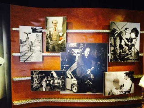 Walt Disney Presents reopens at Hollywood Studios