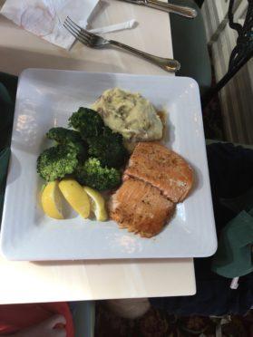 Food Allergy Dining at Disney World