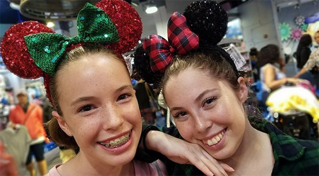 Disney characters and performers to appear at the new Epcot Festival of the Holidays