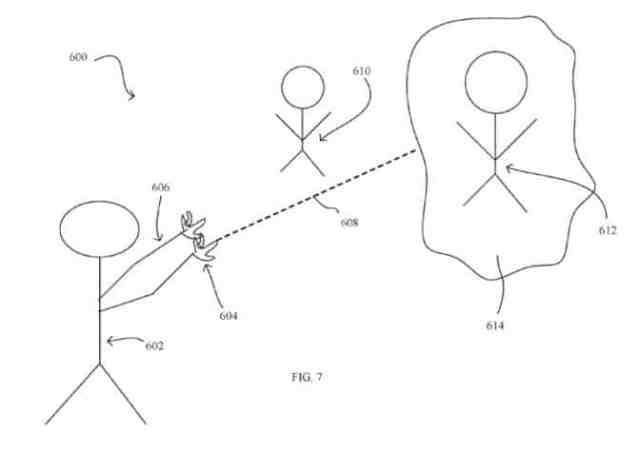 Super Power Patent Artwork