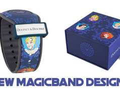 Disney releases several beautiful, new MagicBand designs including Peter Pan, Cinderella and Black Panther