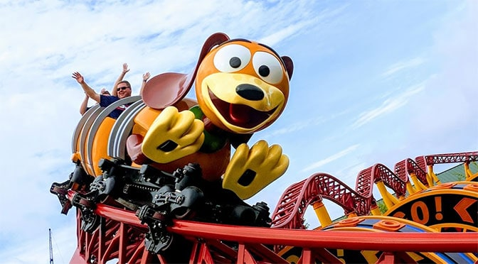 Early Morning Magic for Toy Story Land has extended dates through Summer