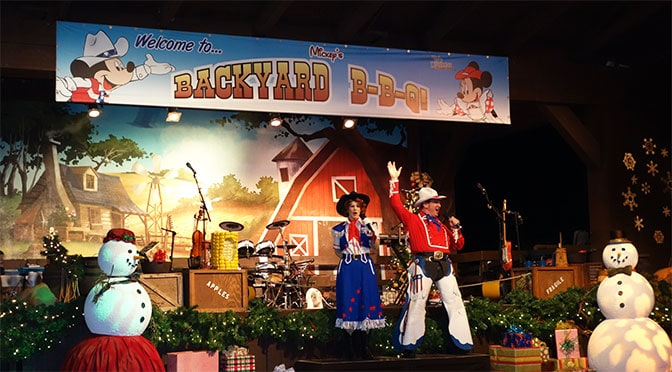 Mickey Backyard Bbq mickey's backyard bbq closing later this year - kennythepirate