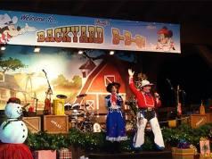 Mickey's Backyard BBQ closing later this year