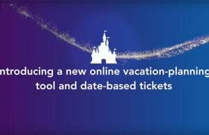 Walt Disney World changing to date based ticket pricing