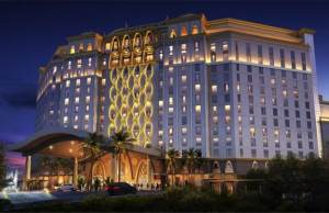 Disney's Coronado Springs Tower reveals new artwork and opening timeframe