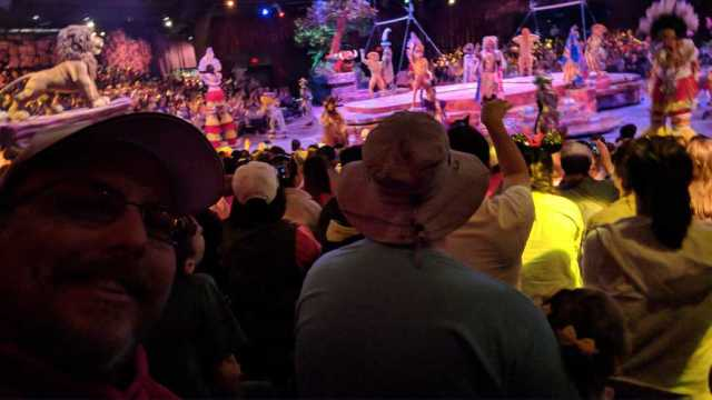 Animal Kingdom Ultimate Tour