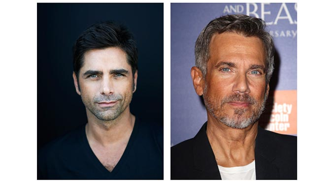 John Stamos and Robby Benson added as Candlelight Processional Narrators