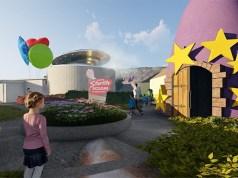 Henris Starlite Scoops Give Kids the World Village