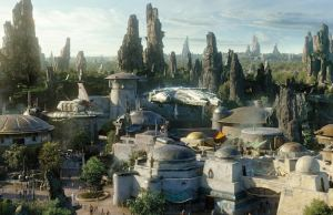 Disneyland After Dark: Star Wars Nite Tickets Now Available