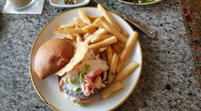 The Grand Floridian Café –  A Quiet, Hidden Gem