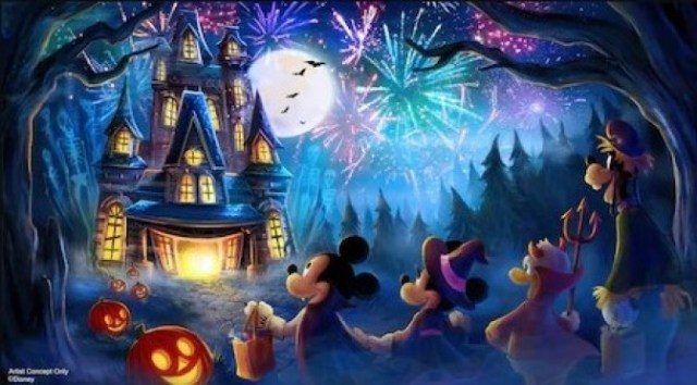 6 Tips for Enjoying a Crowded Halloween Party