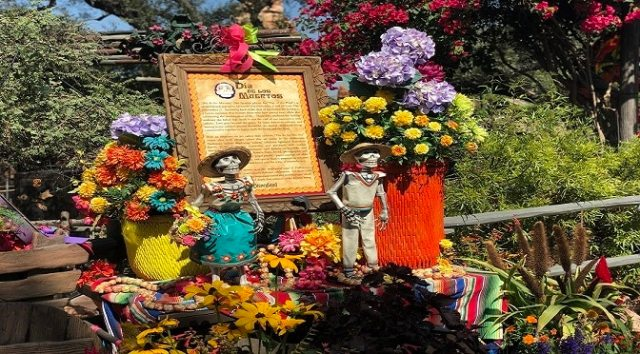 Dia de los Muertos: History, Traditions, and Disney Celebrations