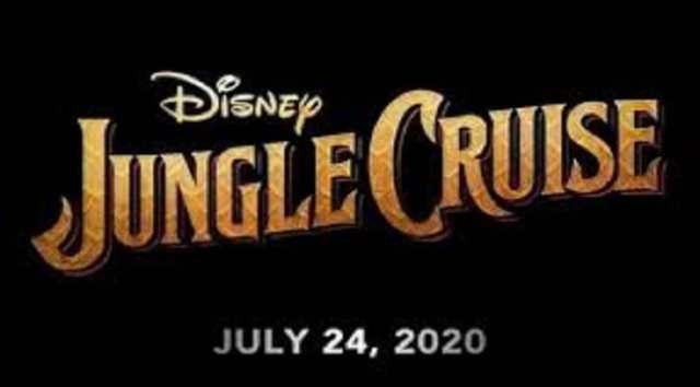 Disney's Jungle Cruise movie official trailer released